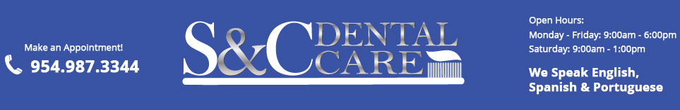 S&C Dental Care